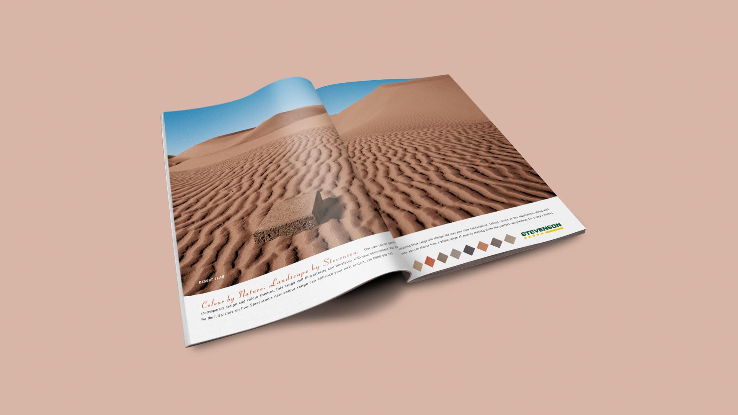 Magazine Mockupstevenson