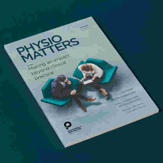 Physio Matters Covers 2