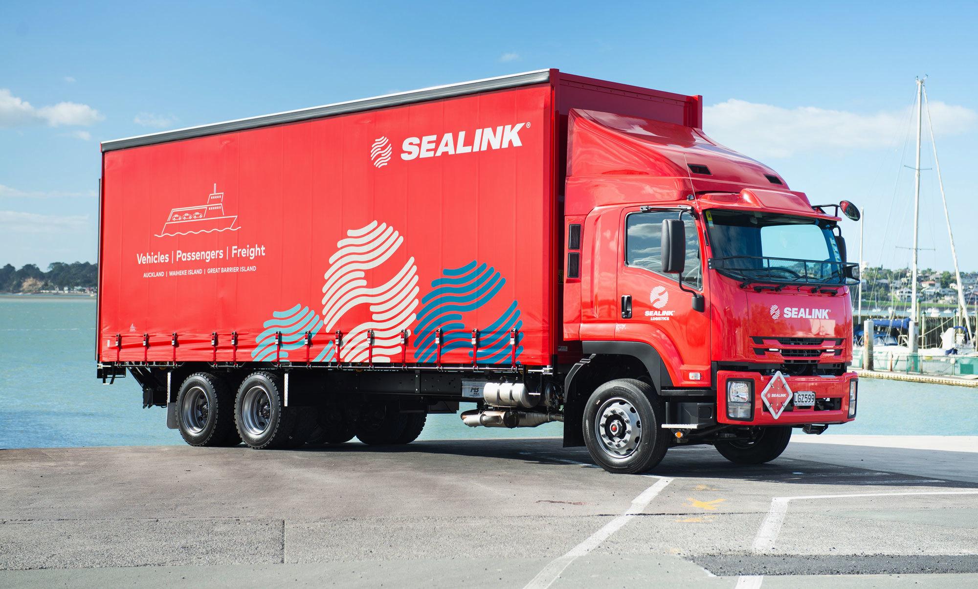 Full Sealink