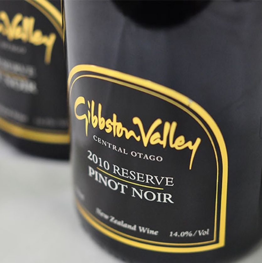 Gibson Valley Wine